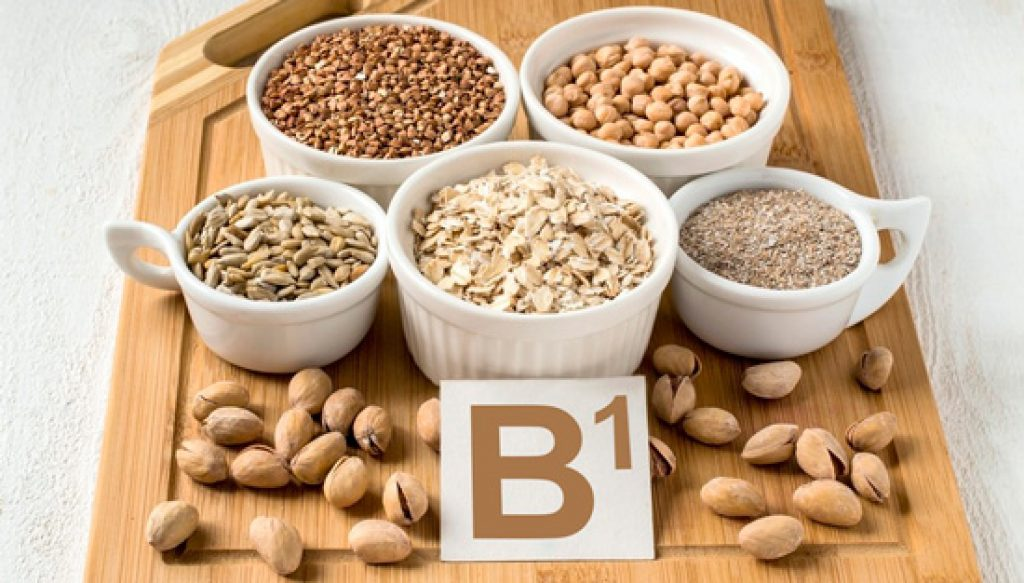 vitamin b1 Physician reviewed vitamin b1 patient information - includes vitamin b1 description, dosage and directions.